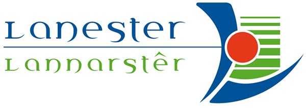 Logo officiel de Lanester